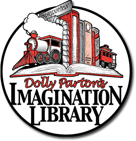 Dolly Parton's Imagination Library | USA, UK, IE, CA, AU