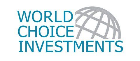 World Choice Investments Logo
