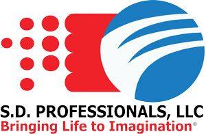 SD Professionals logo