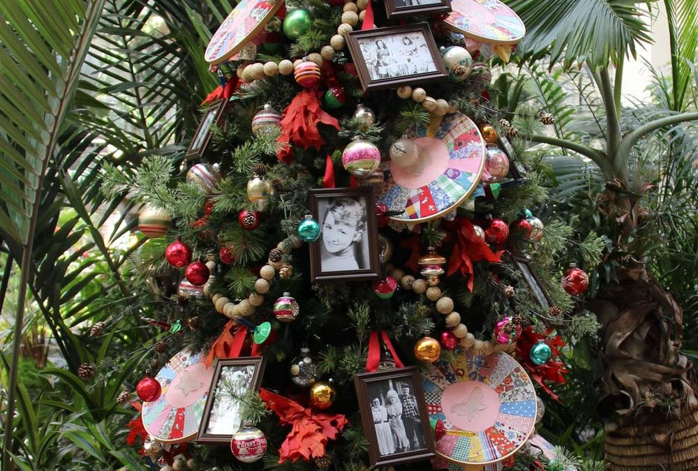 Opryland Tree Earns Over $5K For Imagination Library