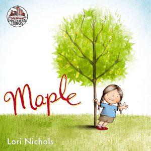Maple - Penguin Random House