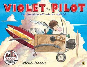 Violet the Pilot - Penguin Random House
