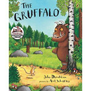 The Gruffalo - Penguin Random House