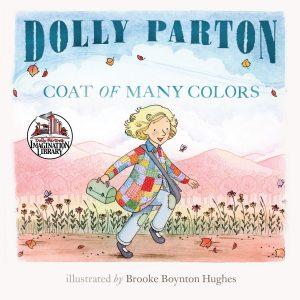 Coat Of Many Colors - Penguin Random House