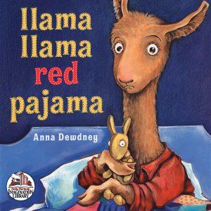 Llama Llama Red Pajama - Penguin Random House