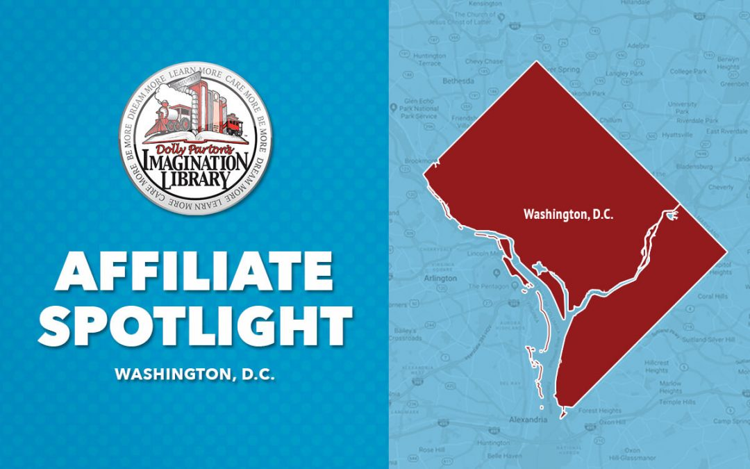 Affiliate Spotlight – DC Public Library