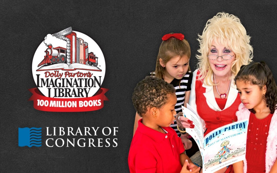 100 Millionth Book Celebration At Library Of Congress