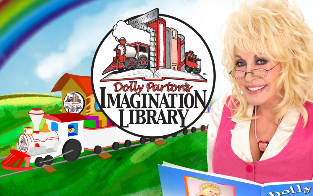 Dolly Parton's Imagination Library Committed to Growth in UK with Appointment of Executive Director
