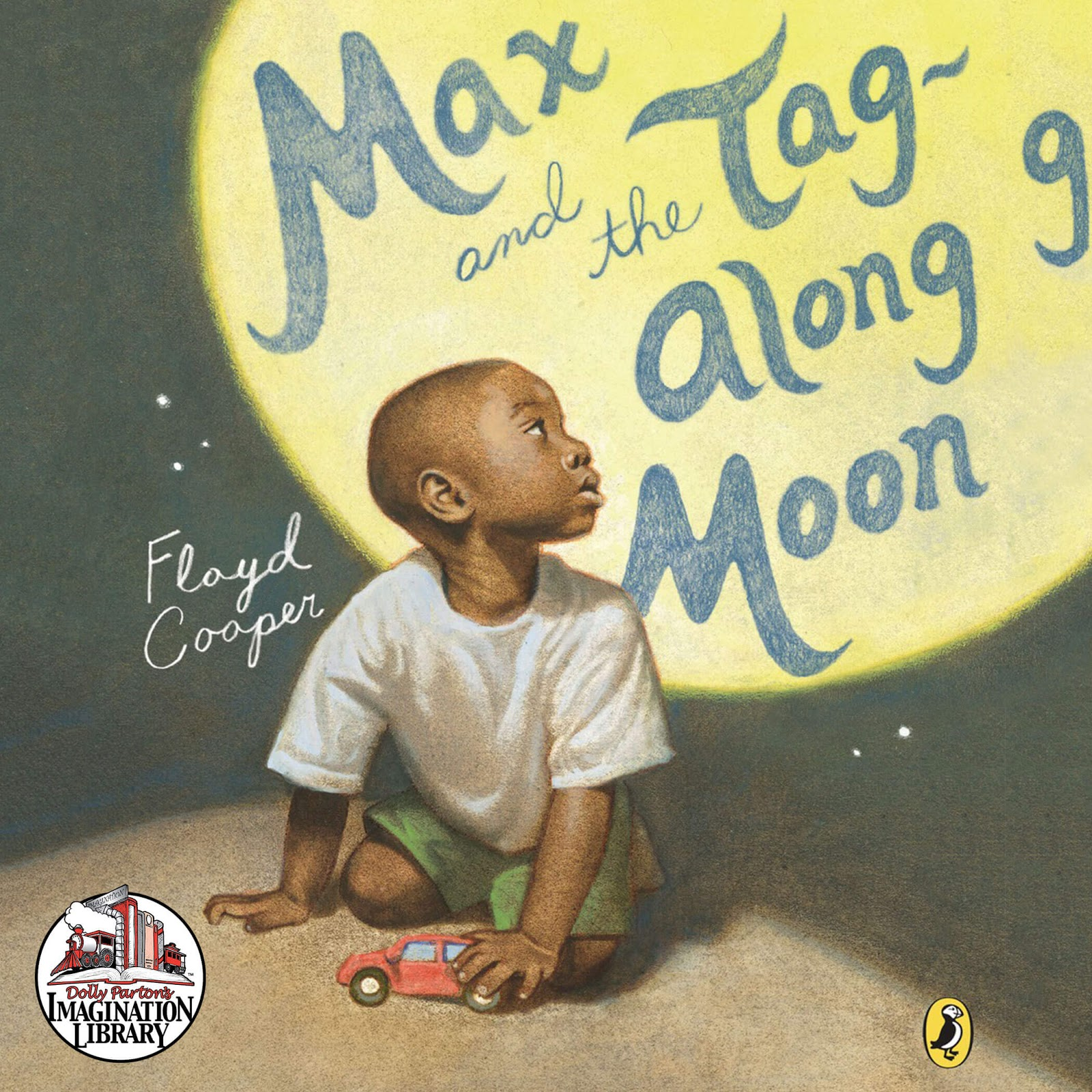 Max and the Tag Along Moon