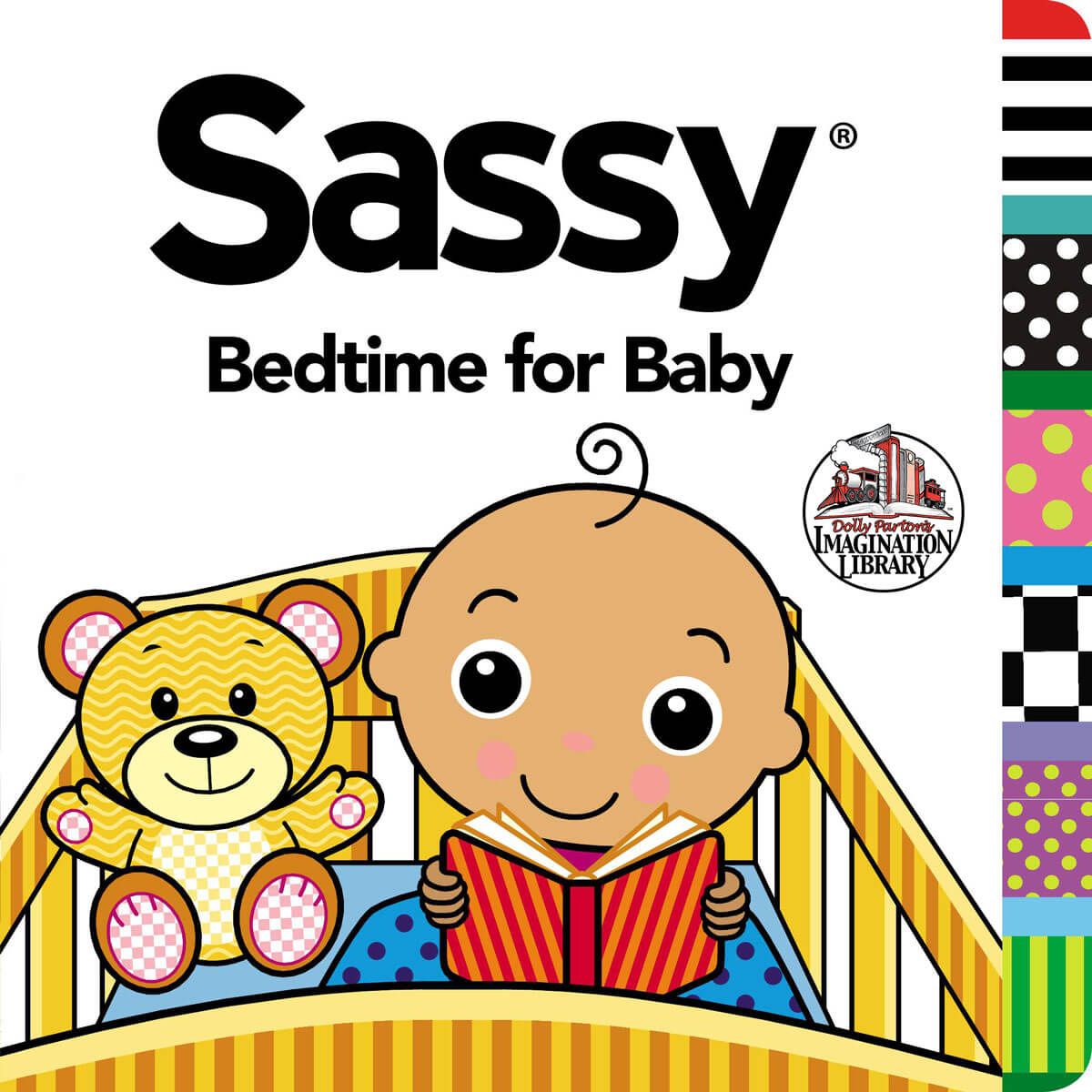 Sassy Bedtime for Baby