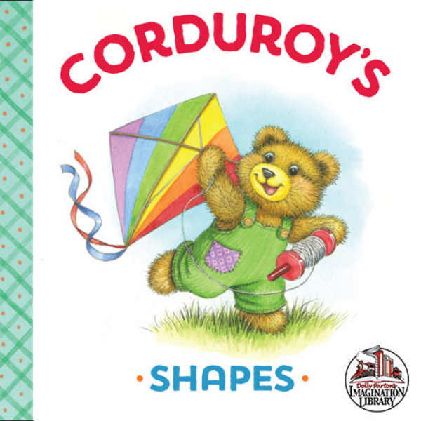 Corduroys Shapes