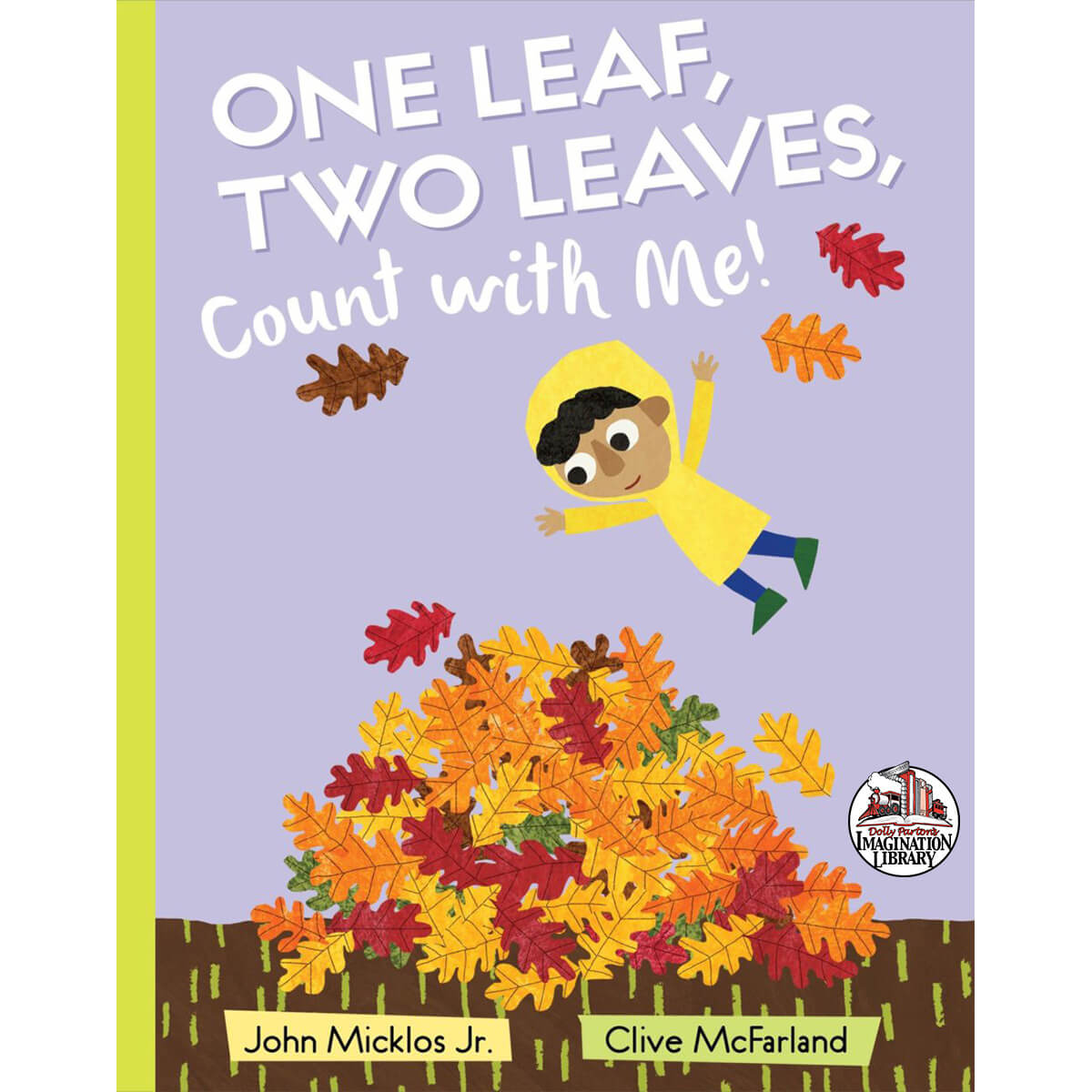 One Leaf Two Leaves