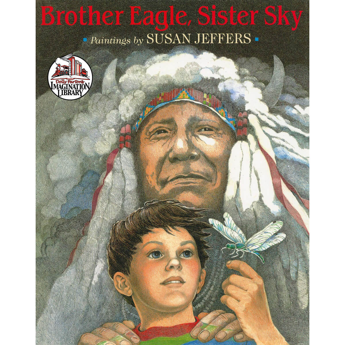 Brother Eagle Sister Sky - Dolly Parton's Imagination Library