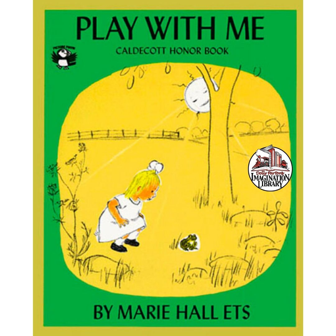 Play With Me- Dolly Parton's Imagination Library